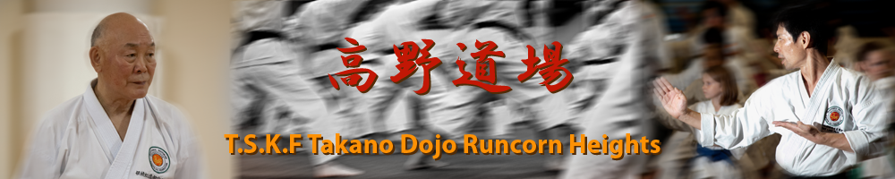 Takano Dojo